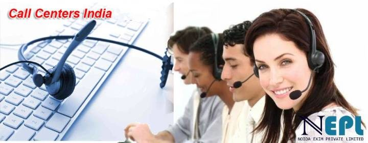 call center outsourcing India