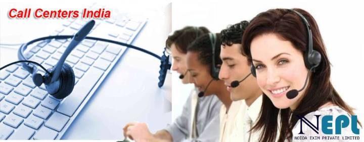 call center outsourcing India