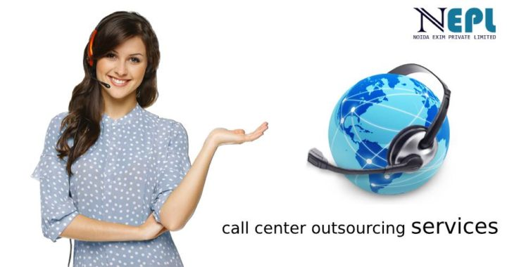 call center India outsourcing