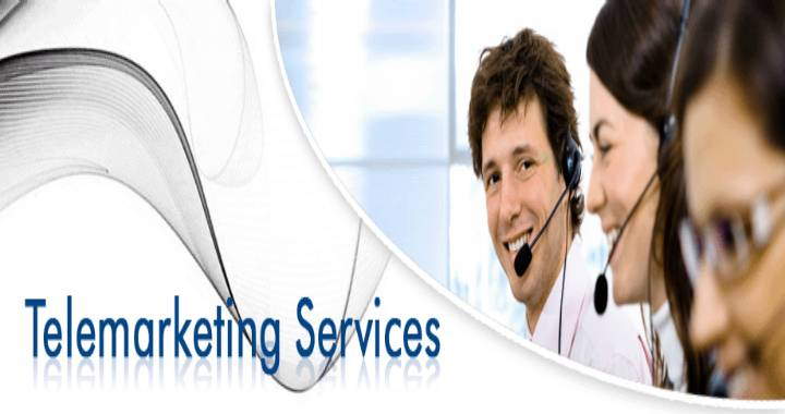 Telemarketing Services Call Center Services