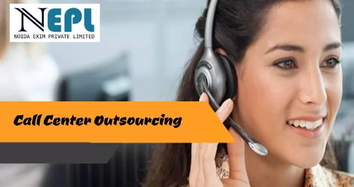 call center outsourcing
