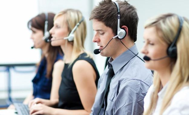call call center outsourcing