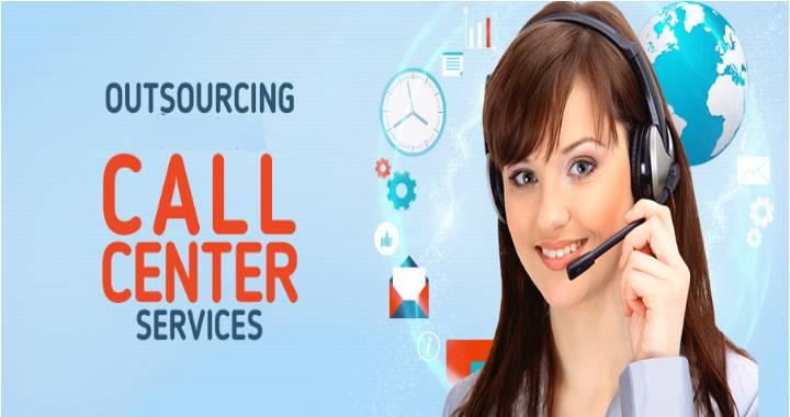 call center outsourcing services
