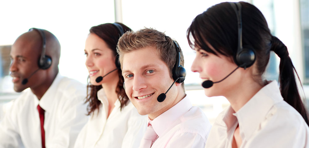 Customer Support Call Center Outsourcing
