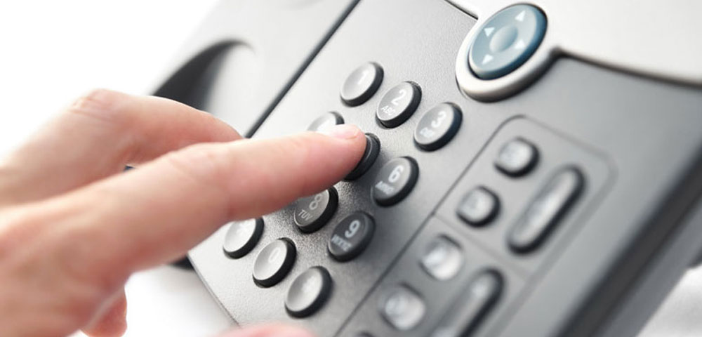 Interactive Voice Response Services