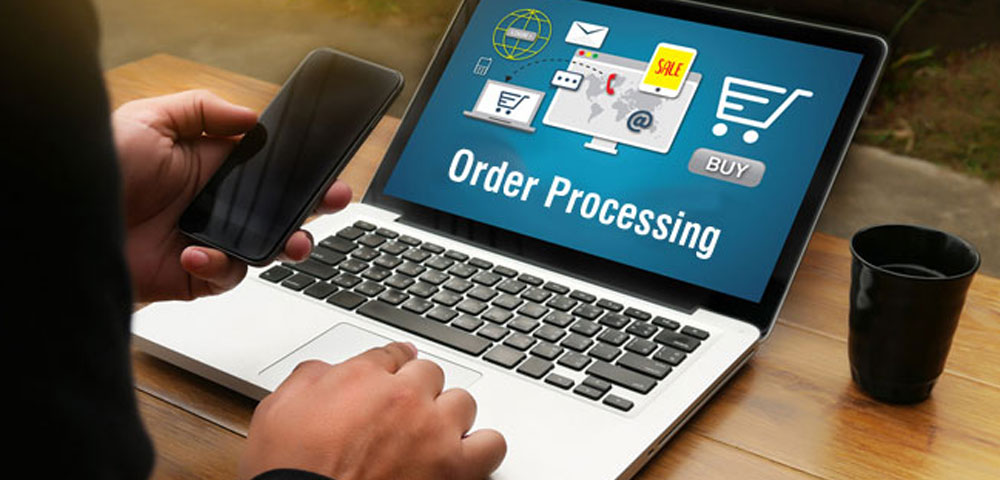 Order Processing Call Center India