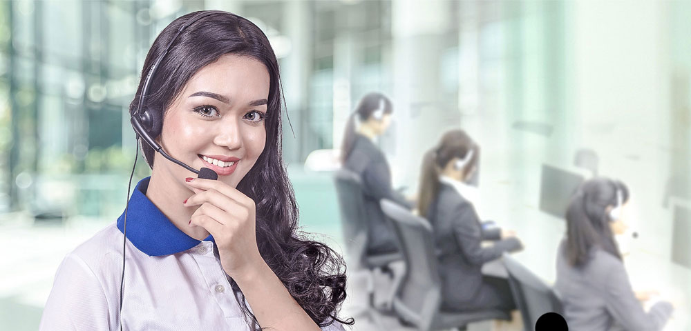 Toll Free Service Provide Call Center